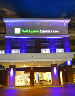 Holiday Inn Express & Suites Toledo Sout