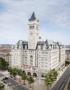 Trump International Hotel Washington, DC