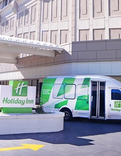 Holiday Inn National Airport