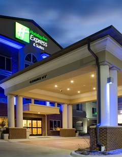 Holiday Inn Express & Suites Nevada