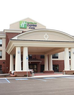 Holiday Inn Express & Suites La Vale