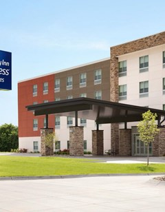 Holiday Inn Express & Stes Nebraska City