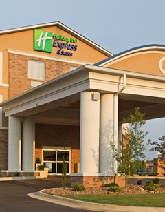 Holiday Inn Express & Suites Clarksville