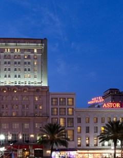 Astor Crowne Plaza - French Quarter