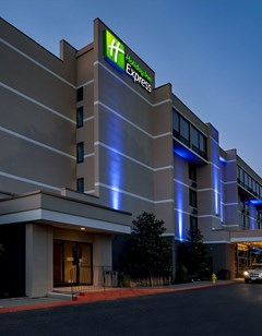 Holiday Inn Aberdeen-Chesapeake House