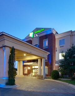 Holiday Inn Express/Suites Abilene Mall