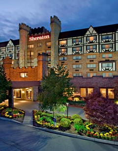 Sheraton Framingham Hotel & Conf Center