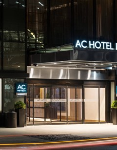 AC Hotel New York City Downtown
