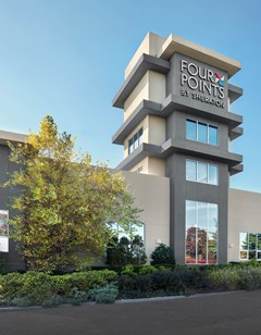 Four Points Melville Long Island