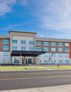 Holiday Inn Express & Suites Moses Lake