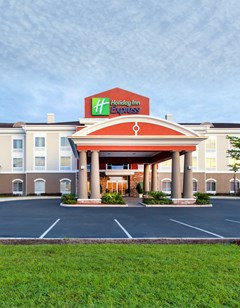 Holiday Inn Express Lake Wales N