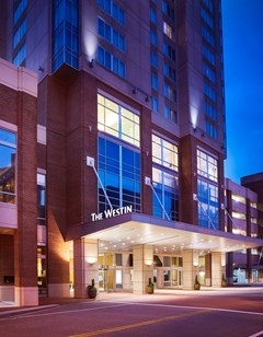 The Westin Virginia Beach Town Center