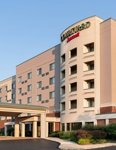 Courtyard by Marriott Ewing/Hopewell