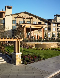 The Westin Verasa, Napa