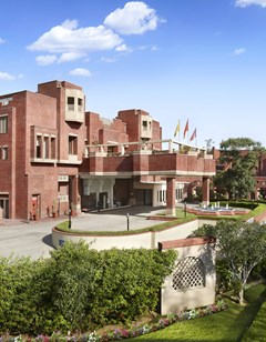 ITC Rajputana, a Luxury Collection Hotel