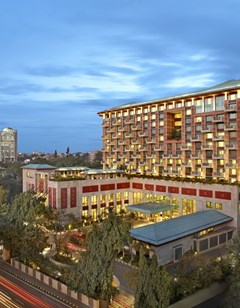 ITC Gardenia, a Luxury Collection Hotel