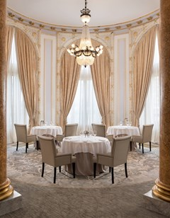 Hotel Maria Cristina, Luxury Collection