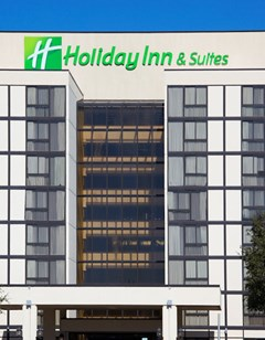 Holiday Inn Beaumont-Plaza