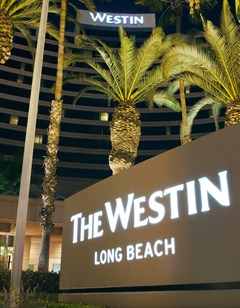 The Westin Long Beach