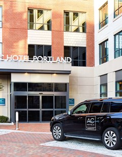 AC Hotels By Marriott Portland