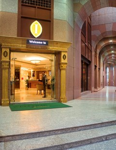InterContinental Dar Al Hijra IC Madinah
