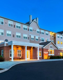 Residence Inn Mt Olive at Intl Trade Ctr