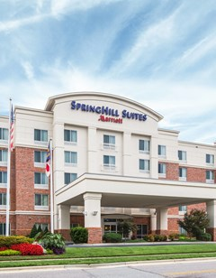 SpringHill Suites Charlotte Lake Norman