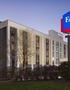 Fairfield Inn E Rutherford Meadowlands
