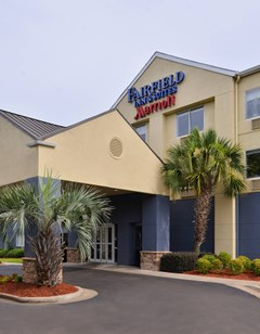 Fairfield Inn & Suites Hattiesburg