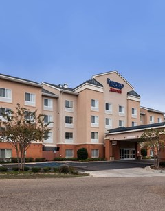 Fairfield Inn & Suites Ruston
