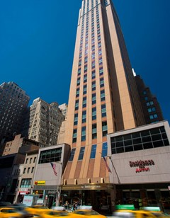 Residence Inn by Marriott /Times Square