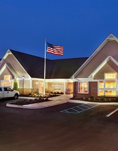 Residence Inn by Marriott Mt Laurel