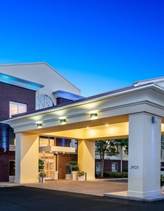Holiday Inn Express & Suites Daphne