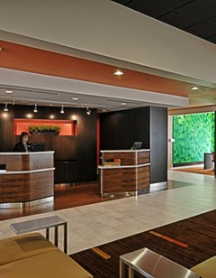 Courtyard by Marriott of Eugene