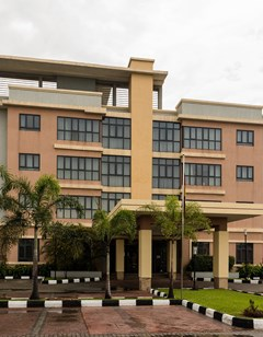 Protea Hotels Select Ikeja