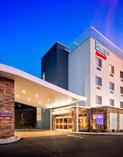 Fairfield Inn & Stes Monaca