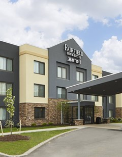 Fairfield Inn & Suites Rochester East