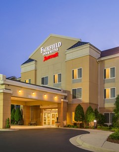 Fairfield Inn & Suites Wilson