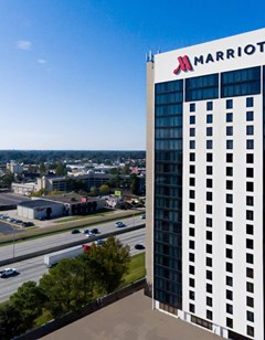 Marriott Baton Rouge