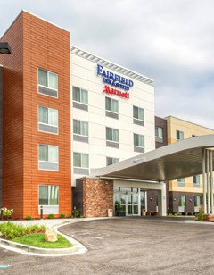 Fairfield Inn & Suites Wentzville
