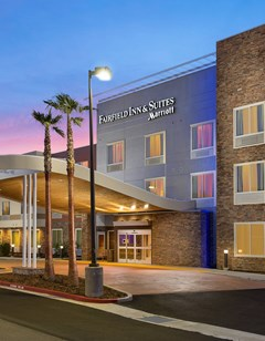 Fairfield Inn/Suites Sacramento Folsom