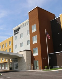 Fairfield Inn & Suites Bowling Green