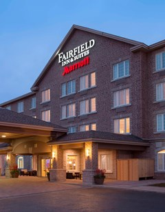 Fairfield Inn & Suites Ottawa Kanata