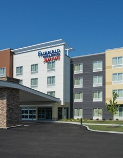 Fairfield Inn & Suites Belle Vernon
