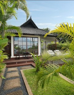 The Damai Lovina Villas