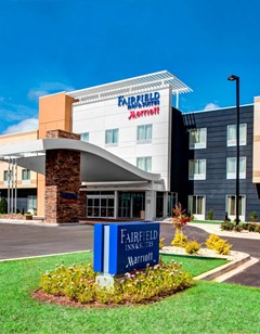 Fairfield Inn & Suites Douglas