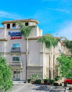 Fairfield Inn Riverside Temecula