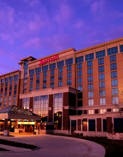 Marriott Hotel & Conference Center