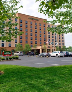 Courtyard Boston Billerica/Bedford