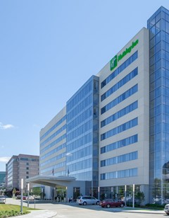 Holiday Inn Cleveland Clinic